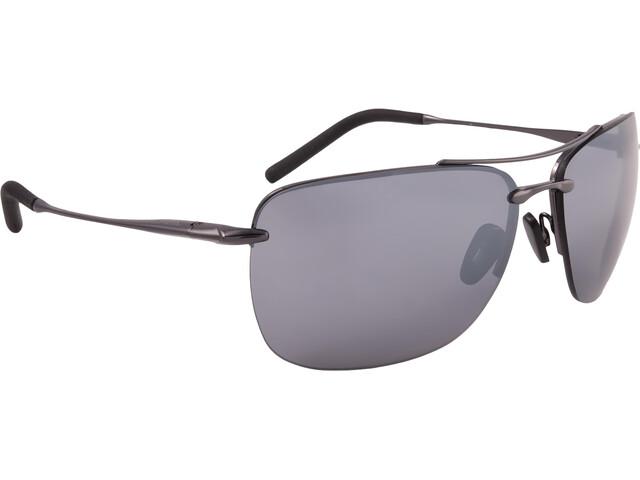Alpina Cluu Glasses metall